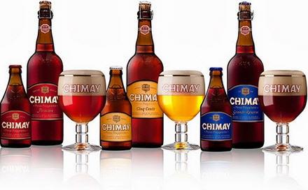 Bo 3 bia Chimay