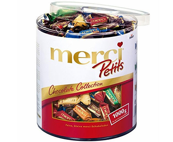 Keo socola Merci Petits hon hop - hop 1kg (1)