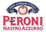 Logo bia Peroni