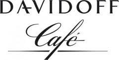 Logo ca phe Davidoff