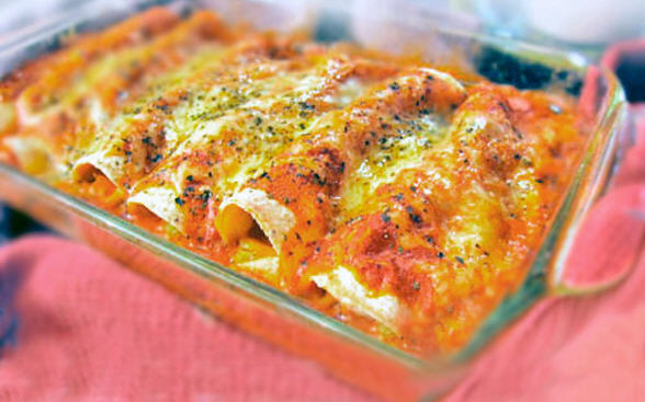 Recipes chicken sour cream