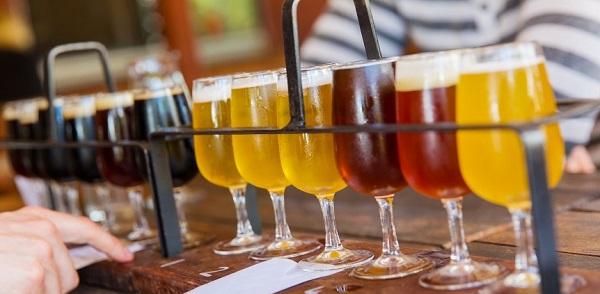 Những loại bia có hương vị độc đáo