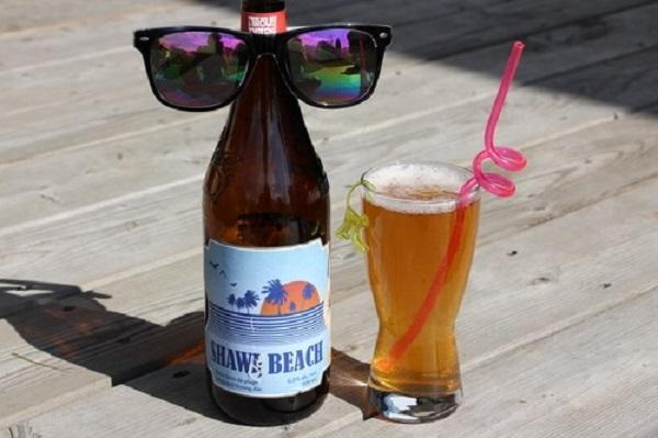 Shawi Beach