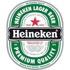 logo bia Heineken